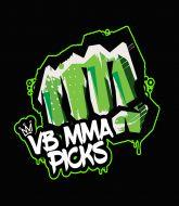 MMA MHandicapper - VB_MMA Picks