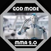 MMA MHandicapper - GodmodeMMAPicks