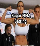 MMA MHandicapper - Sugar MMA