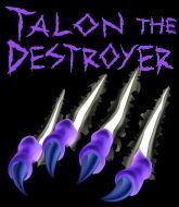 MMA MHandicapper - Talon the Destroyer