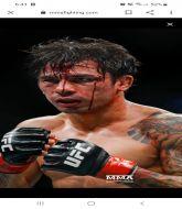 MMA MHandicapper - Get_Ya_Cleats