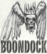 Mixed Martial Arts Management - Boondock The Destroyer