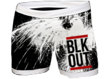 BLKOUT CLothing & Laundry