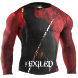 The Exiled Clothing
