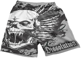Dissolution Fight Wear