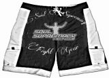Soul Supremacy Fight Gear