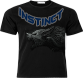 Instinct [out of stock until Feb 03 2016]