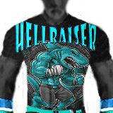 Hellraiser FightGear